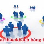 Cách tím kiếm khách hàng hiệu quả