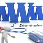 Những cách quảng cáo website hiệu quả bạn nên biết