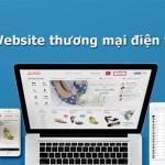 Khái niệm và đặc điểm Website thương mại điện tử