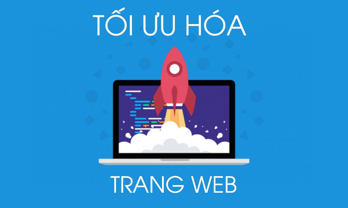 Những bước tối ưu hóa trang web hiệu quả nhất - Web đồng giá