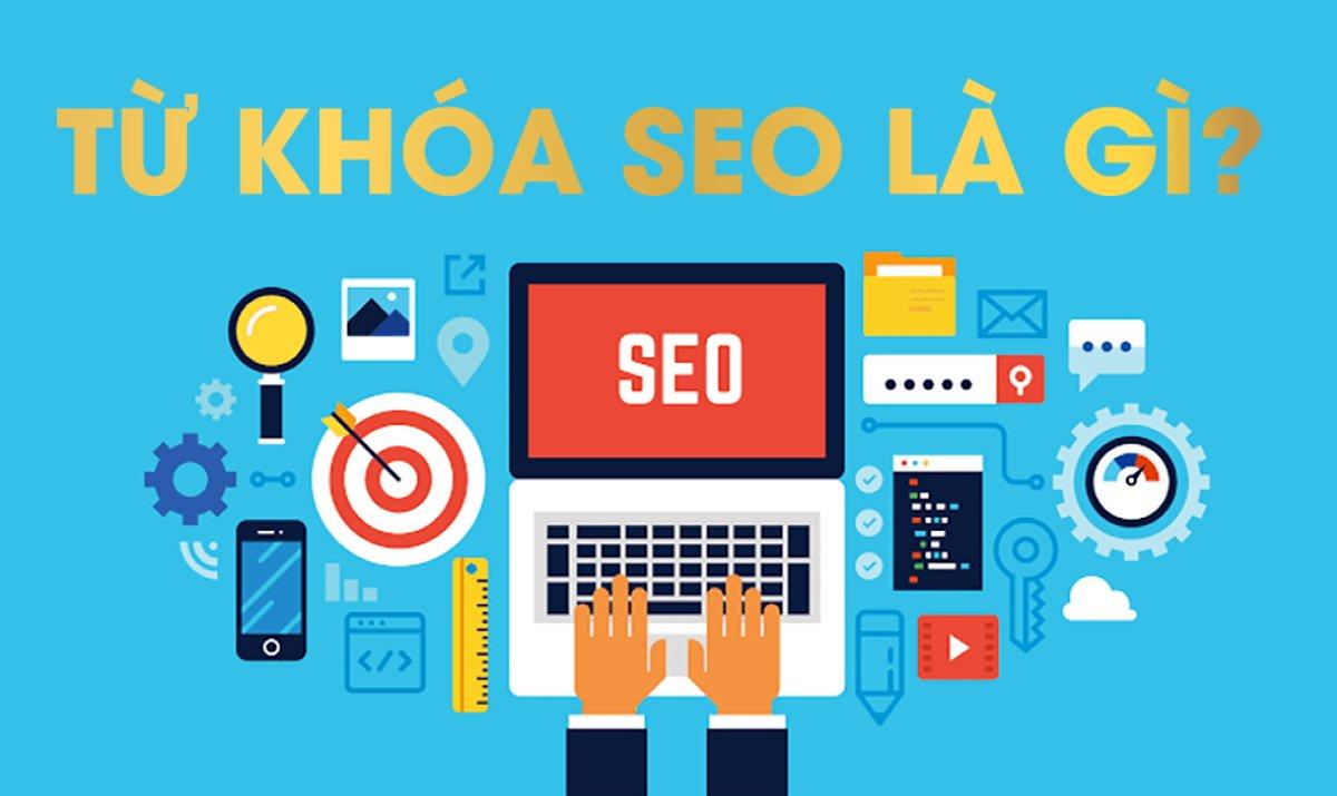 Từ khóa SEO là gì? Khái niệm từ khóa SEO - Web Đồng Giá