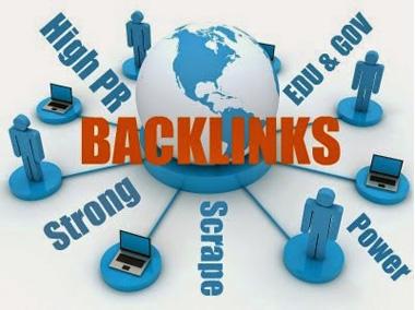 Xây dựng backlink hiệu quả và chất lượng