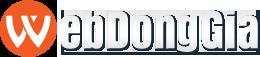 Logo Web Đồng Giá